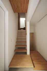 Nice Cream Japanese Wood Interiors Can Be Decor With Wooden Door - Japanese house interiors