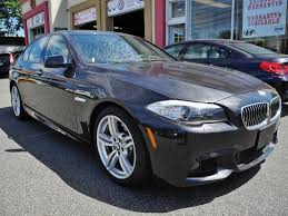 BMW Convertible bmw 535i sports package : 2013 BMW 5-SERIES 535I M SPORT PACKAGE 42482 Miles GRAPHITE SEDAN ...