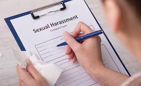 Preventing Workplace Sexual Harassment 2018 03 06 Restoration