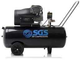 automotive paint air compressors