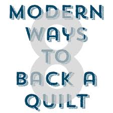 8 Amazing Modern Quilt Backs | Sew Mama Sew & Debbie Jeske from A Quilter's Table gave us 12 Fundamental Quilting Skills  last month, and she's back with a compilation of the best modern quilt back  ... Adamdwight.com