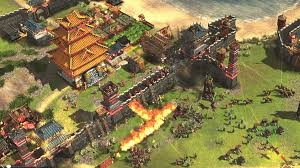 the best rts games on pc in 2021 pcgamesn