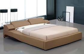 contemporary leather bedroom furniture. Eartha Modern Leather Bed Contemporary Bedroom With Regard To Plans 11 Furniture