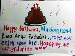 Best Romantic Birthday Letter For Boyfriend [Melt's Heart]