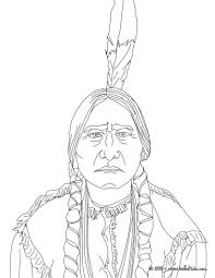 Sacagawea Coloring Pages - FunyColoring