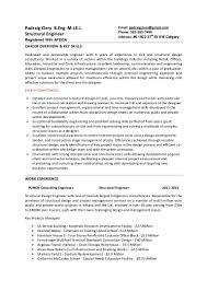 Sr  Electrical Engineer CV CV Resume Ideas