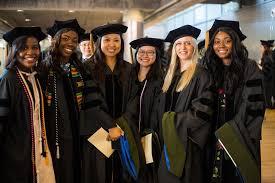 Pharmacy Graduates Touro College Of Pharmacy Graduates Seventh Class Touro