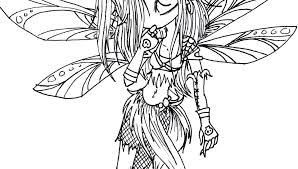 Fairy Coloring Pages Fairy Tail Anime Coloring Pages Fairy Coloring