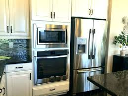 wall oven cabinets for wall oven and microwave combo wall oven cabinet single wall oven wall oven