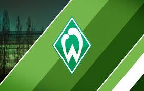 Näytä lisää sivusta sv werder bremen facebookissa. Wallpaper Wallpaper Sport Logo Football Werder Bremen Images For Desktop Section Sport Download