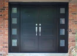 contemporary front doors leeds door with glass side panels entry hardware all design modern