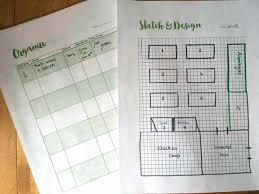 Garden Planning Software Nz Planner Online Free