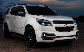 2017 Chevy Trailblazer SS, USA Release Date | Car Models 2017 - 2018