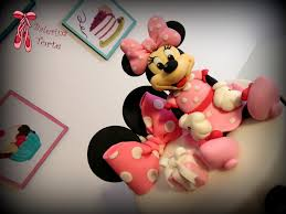 Minnie Mouse Cake Mini Maus Torta By Balerina Jagodina Flickr