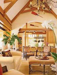 Tropical Living Room Decorating Tropical House Decor Tropical Home Decorating Ideas In Home Office
