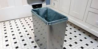 the best small trash cans