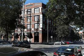 3of3the managers of the 103 year old building at 2 henry adams st in san francisco s design district support a proposal to grant landmark status to the