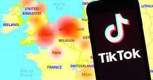 Is Tiktok Having Problems Today