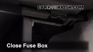 interior fuse box location 2013 2016 chevrolet traverse 2013 interior fuse box location 2013 2016 chevrolet traverse 2013 chevrolet traverse ls 3 6l v6