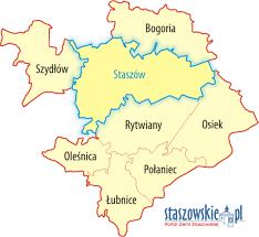 Resultado de imagen de Staszów