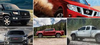 Best Midsize Truck For Towing - Nissan Frontier or Chevy Colorado ...