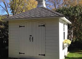 sonoma 10x10 garden shed with cupola in st paul minnesota id number 220668 4