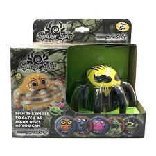 <b>Настольная игра</b> Catchup toys Spider Spin Evil - SS-001S-EVL ...