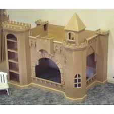 Build A Princess Bed Chic Diy Castle Bed 74 Diy Castle Bunk Bed Find This Pin And Diy
