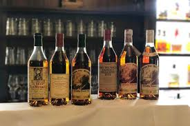 Head to a Famous Restaurant in Grand Cayman for the Best Bourbons ...