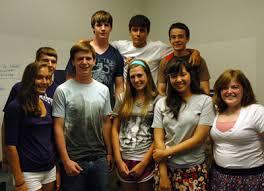 ITI Hosts Summer Camp for High School Students | News | Northwestern  Engineering