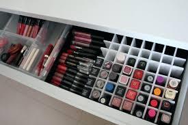Cosmetic Drawer Organizer Diy Uk Makeup. Cosmetic Drawer Organizer Diy  Makeup Storage ...
