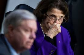 Senator dianne feinstein ретвитнул(а) ondcp. Dianne Feinstein Latest News Breaking Stories And Comment The Independent