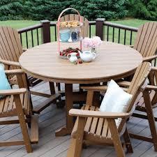 60 round table gct0060