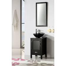 Legion Furniture 19 Single Bathroom Vanity Set Walmart