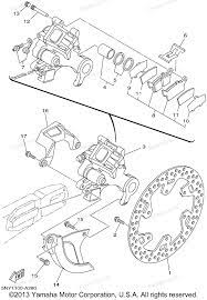 50 Rear Brake Parts Diagram Fr4x Brake Parts Diagram Brake