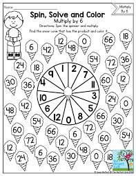 Ideas About Fun Multiplication Math Games, - Easy Worksheet Ideas