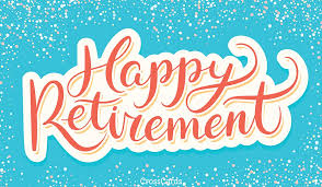 Free Happy Retirement Ecard Email Free Personalized