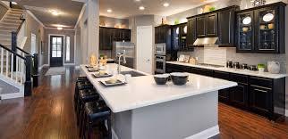 6 Gorgeous Open Floor Plan Homes Room U0026 BathOpen Floor Plan Townhouse
