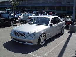22 inch wheels on s500 - MBWorld.org Forums