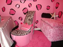 Pink Bedroom Decorating Pink Zebra Print Bedroom Decor Best Bedroom Ideas 2017