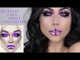 Pretty Gypsy Witch Halloween Makeup Tutorial Taylor Bee
