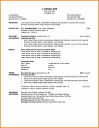 Resume Engaging Professional Resume Model Plus Basic Resume