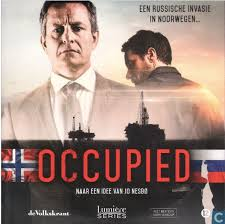 Occupied Temporada 2