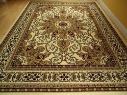 affordable large area rugs lovely ivory 8 11 persian style rug oriental rug cream area