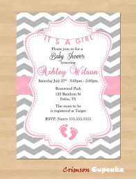 Free Printable Baby Shower Invitations For Girls Pin By Darci Drury On Lindseys Shower Ideas Baby Shower