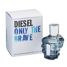 Buy <b>Diesel Only The</b> Brave Eau de Toilette - 35ml | Aftershave | Argos