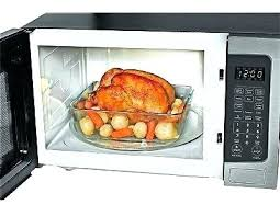 sears microwave convection oven countertop