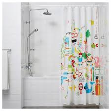 shower curtain tension rod curved rods stall double r retractable pole and inch dual metal rings rail over bath hotel custom