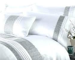 sparkle comforter set sets