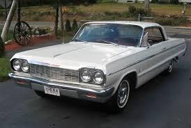 1964 Chevrolet Impala for sale #1973742 - Hemmings Motor News